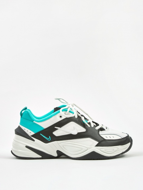 M2K Tekno - Summit White/Summit White-Black