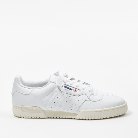 Powerphase - White/Off White