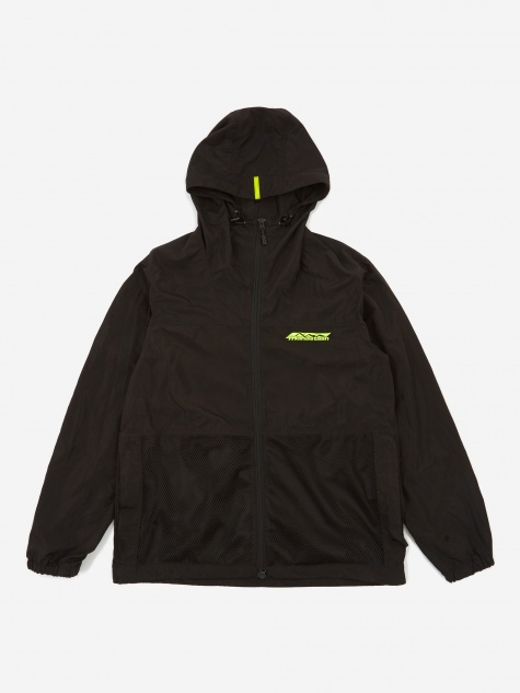 Fog PK Jacket - Black