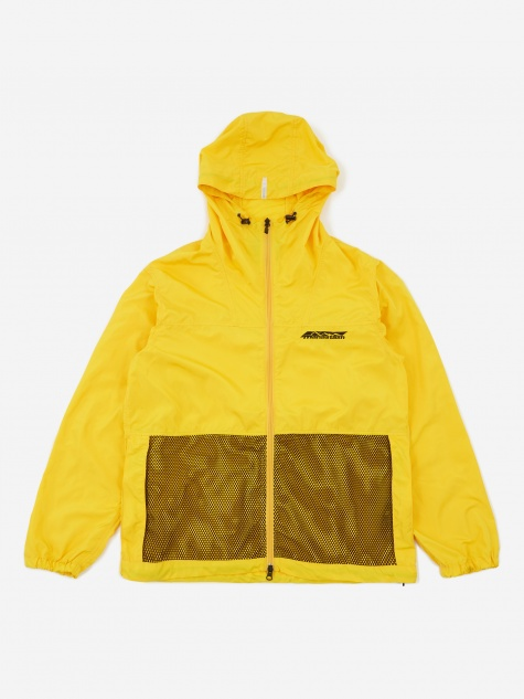 Fog PK Jacket - Yellow
