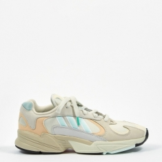 Adidas Yung-1 - Off White