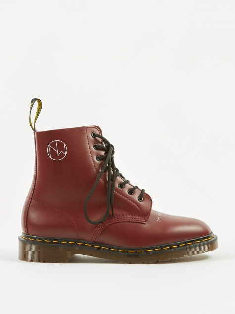 Dr. Martens x Undercover 1640 - Cherry Red