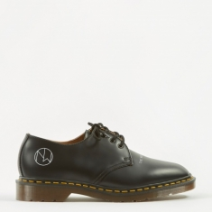Dr. Martens x Undercover 1461 - Black Smooth
