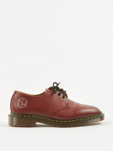 Dr. Martens x Undercover 1641 - Cherry Red