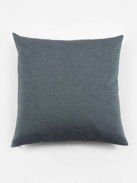 House Doctor Blue Tria Cushion - 50x50cm