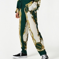 TOGA PULLA Inner Pant - Green