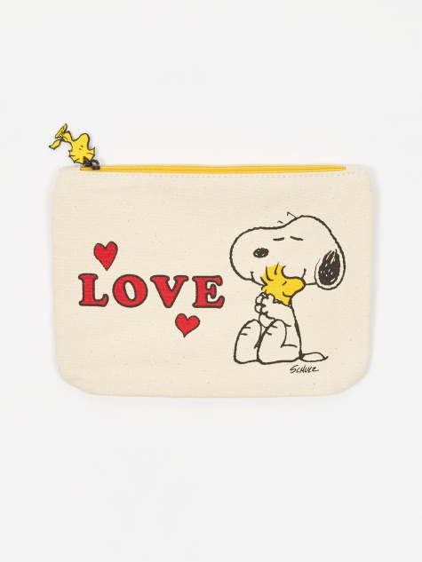 Zipper Pouch - Love