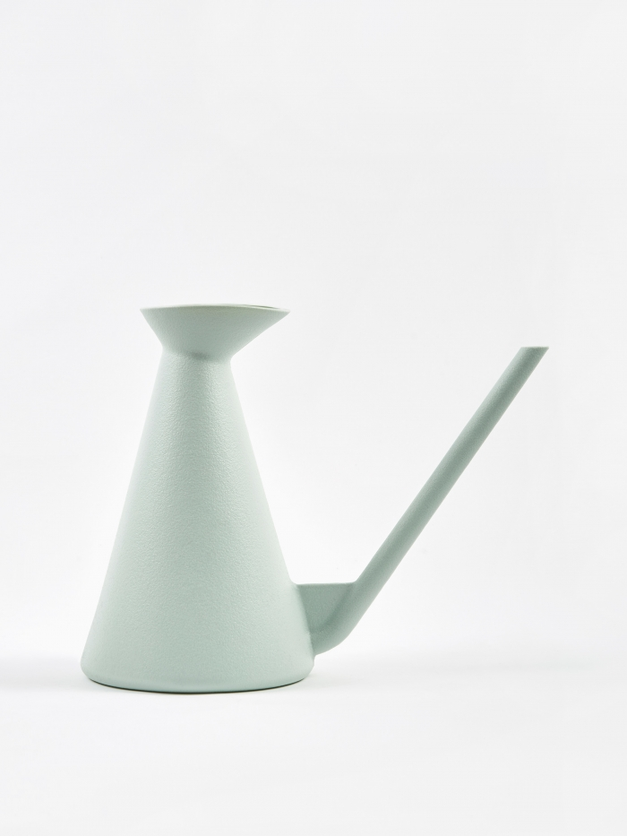 HAY Watering Can - Light Grey (Image 1)