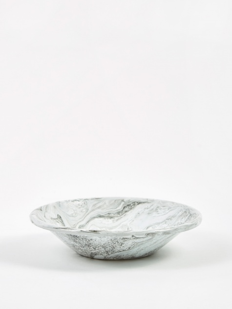 Soft Ice Cereal Bowl - Grey