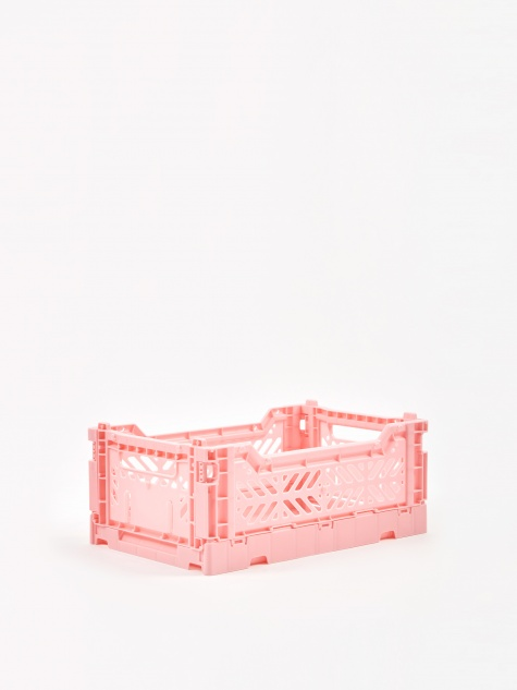 Colour Crate Small - Light Pink