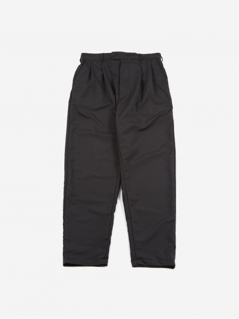 Emerson Trouser - Black