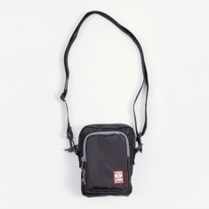 Have A Good Time Mini Frame Small Shoulder Bag - Black