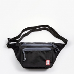 Have A Good Time Frame Waist Bag - Black