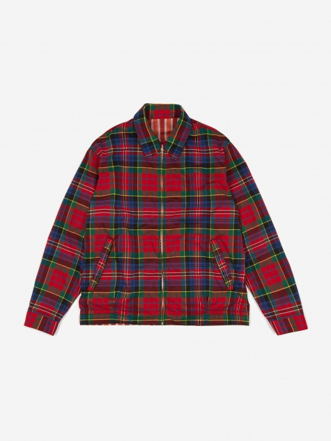 Reversible Shirt - Red