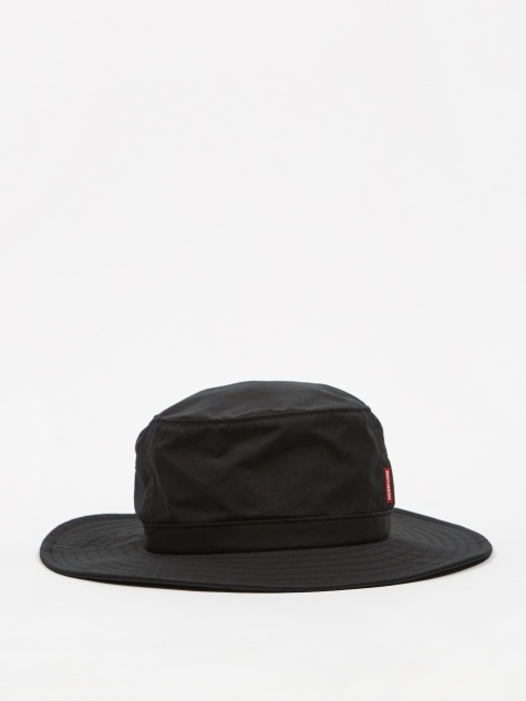 Safari Hat - Black