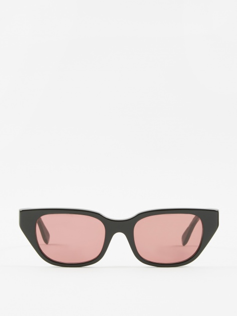 Cento Sunglasses - Bordeaux
