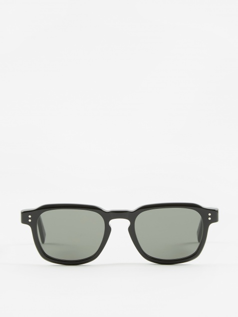 Luce Sunglasses - Black