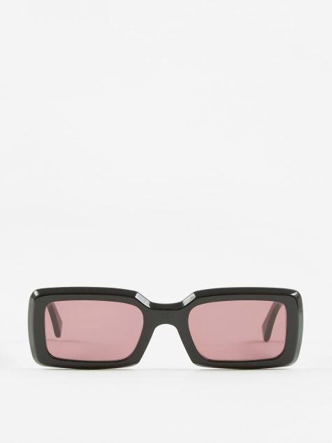 Sacro Sunglasses - Bordeaux