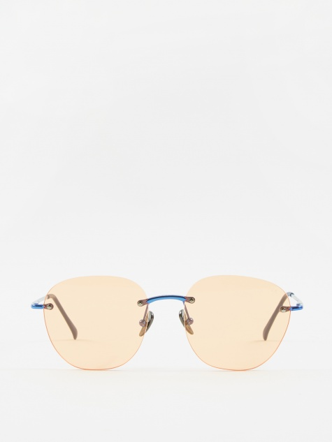 Lou Sunglasses - Dazed