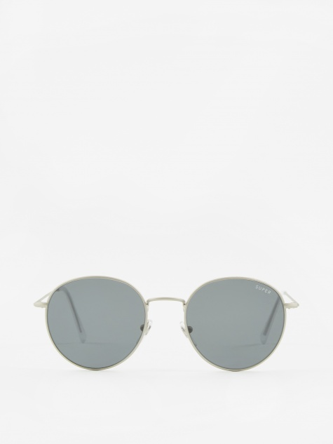 Wire Sunglasses - Black