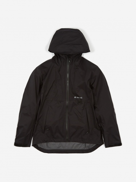 2.5L Wanderlust Jacket - Black