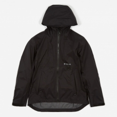Snow Peak 2.5L Wanderlust Jacket - Black