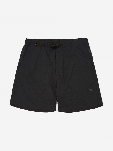 Quick Dry Shorts - Black