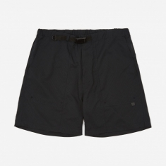 Snow Peak Quick Dry Shorts - Black