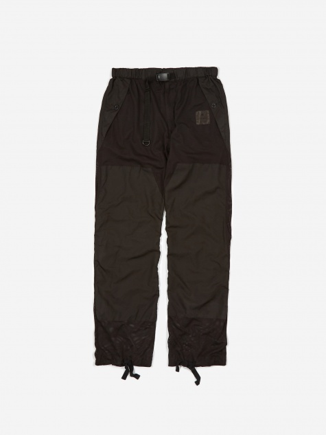 Insect Shield Trouser - Black