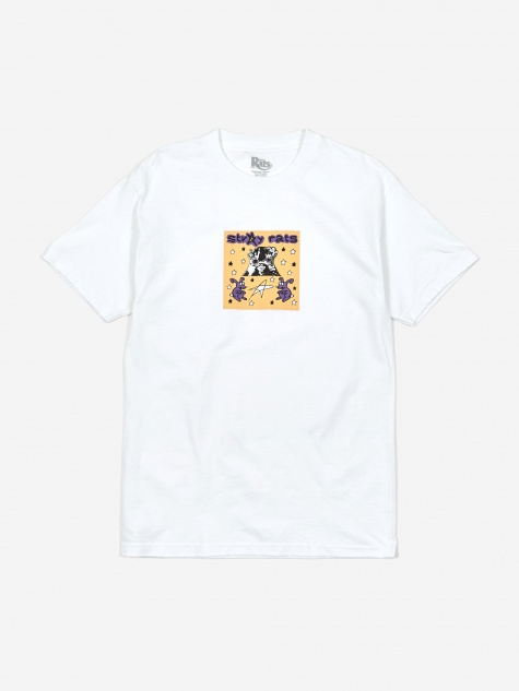 Bunnies T-Shirt - White