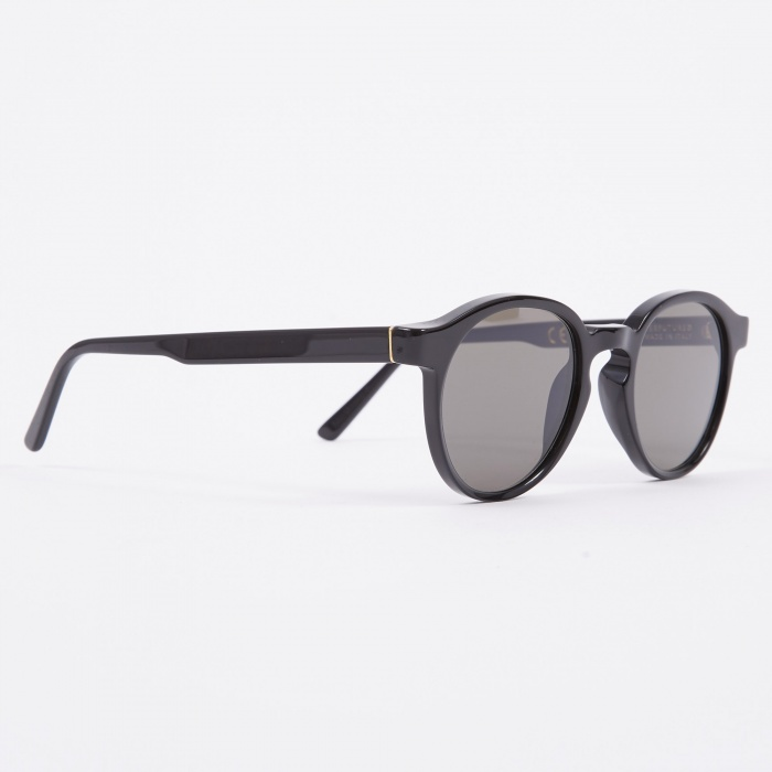 Super The Iconic Series Sunglasses - Black (Image 1)