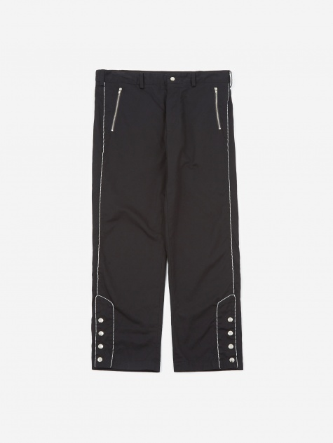 KZT Trouser - Black