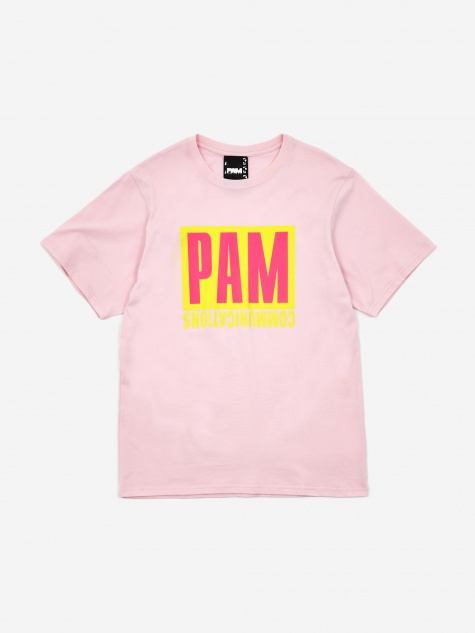 PAM Perks And Mini Get Out Of The Box T-Shirt - Pale Pink