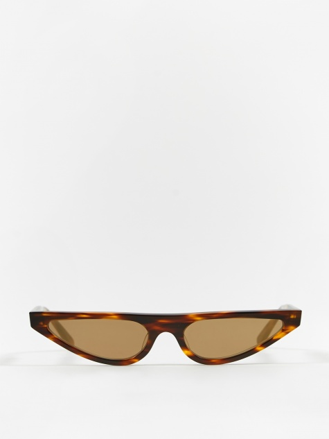 Sasquatchfabrix Nanpou Sunglasses - Brown