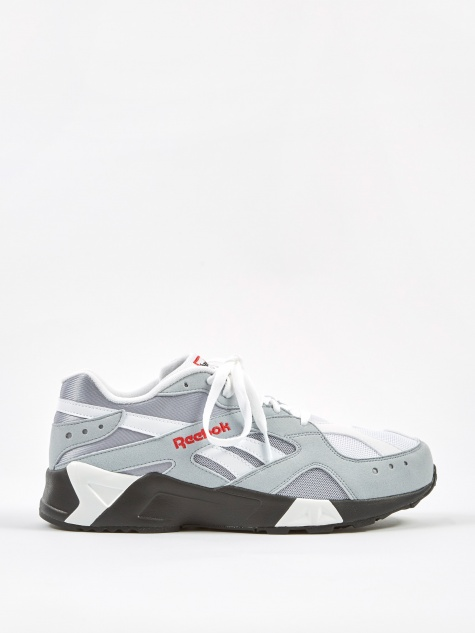 x Have A Good Time Aztrek - Cool Shadow/Cold Grey/White