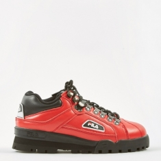 FILA Trailblazer - Pompeian Red