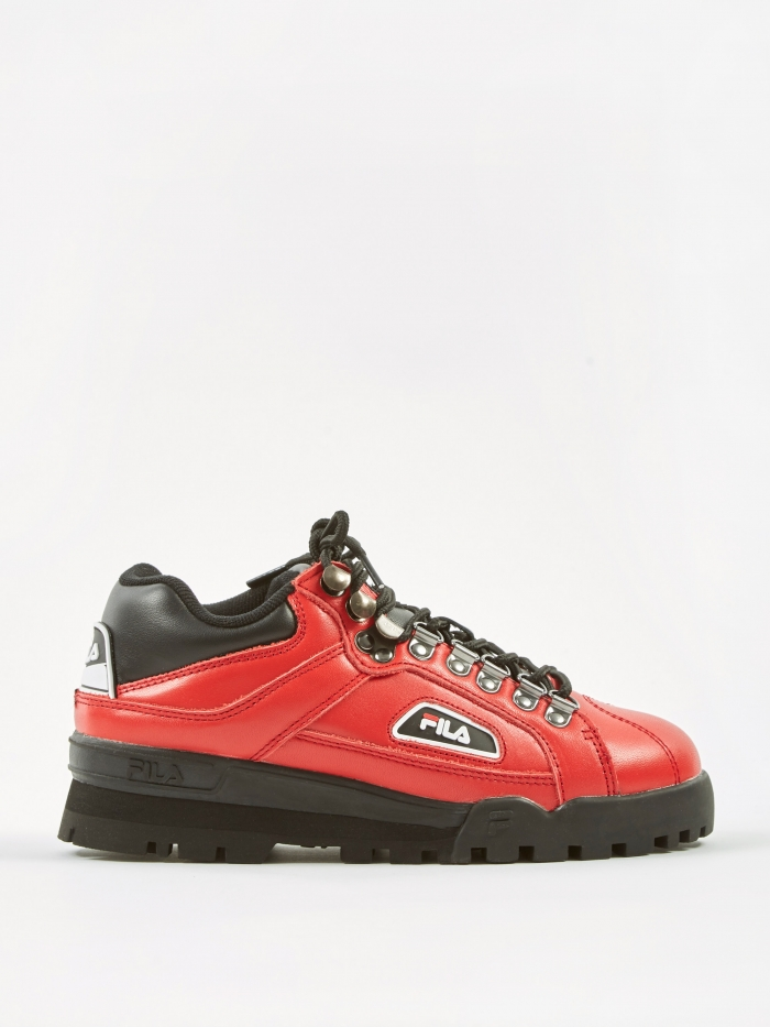 FILA Trailblazer - Pompeian Red (Image 1)