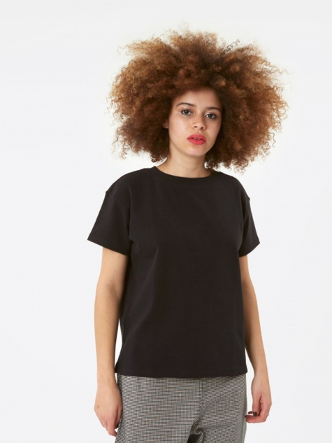 Simple T-Shirt - Black