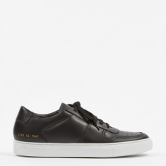 Common Projects Bball Low - Black