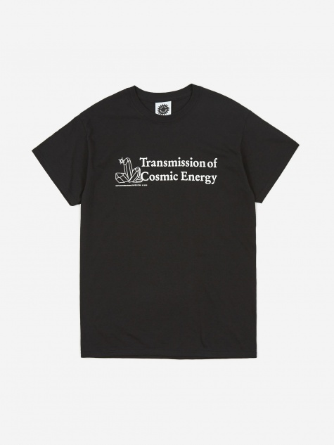 Transmission T-Shirt - Black