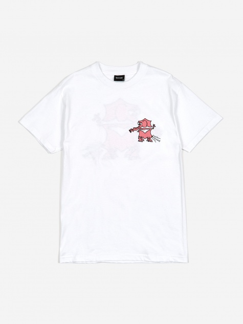 Fart T-Shirt - White