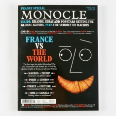Monocle - Issue 121 (Mar 2019)