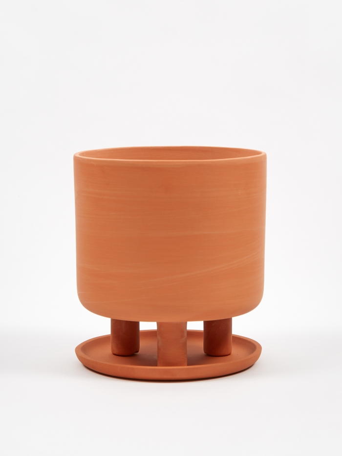 Studio Arhoj Terracotta Tri-Pot - Big (Image 1)