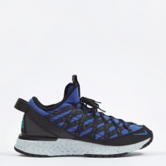 Nike Air ACG React Terra Gobe - Hyper Royal/Lucid Green-Black