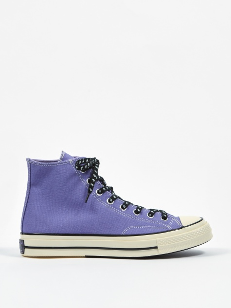 Chuck Taylor All Star 70 Hi - Wild Lilac/Black/Egret