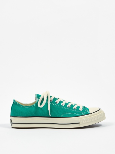 Chuck Taylor All Star 70 Ox - Bold Jade/Egret