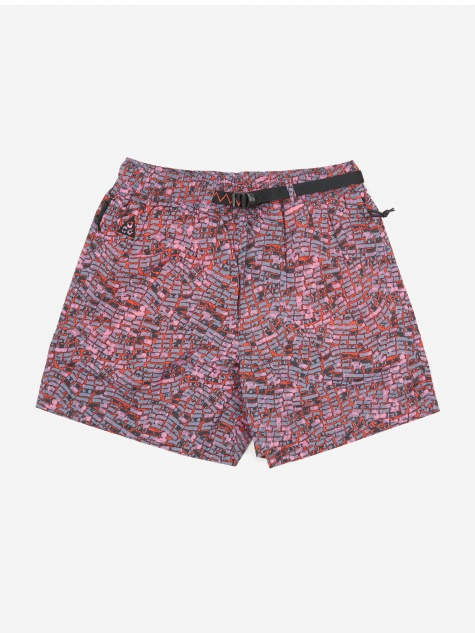 ACG Relaxed Short - Print