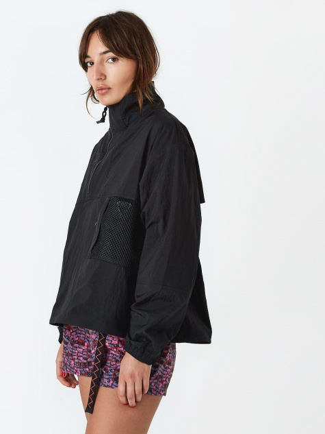 ACG Anorak Jacket - Black/Anthracite