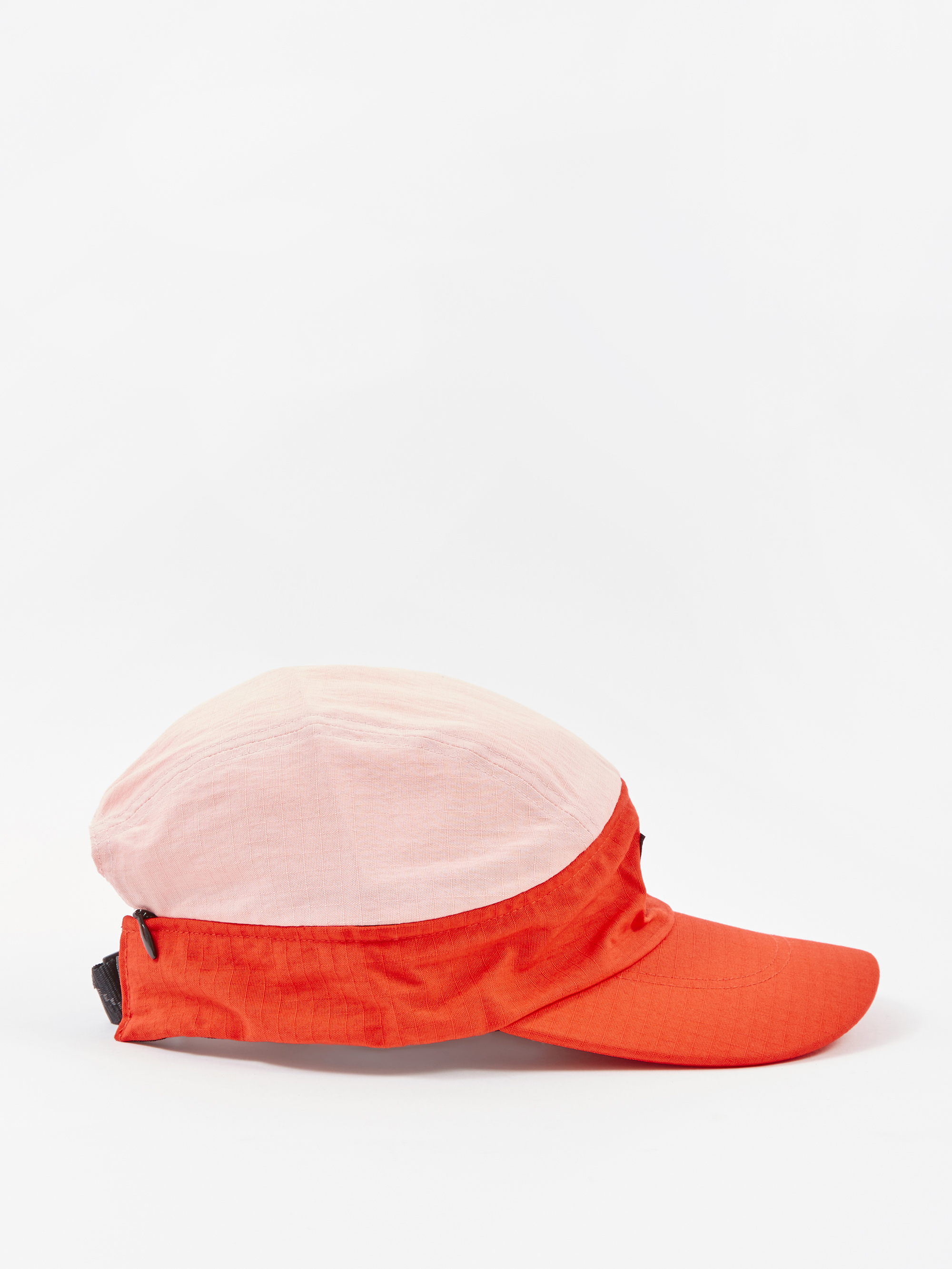1ce34bc7aa6c3 Nike ACG Cap - Habanero Red Bleached Coral