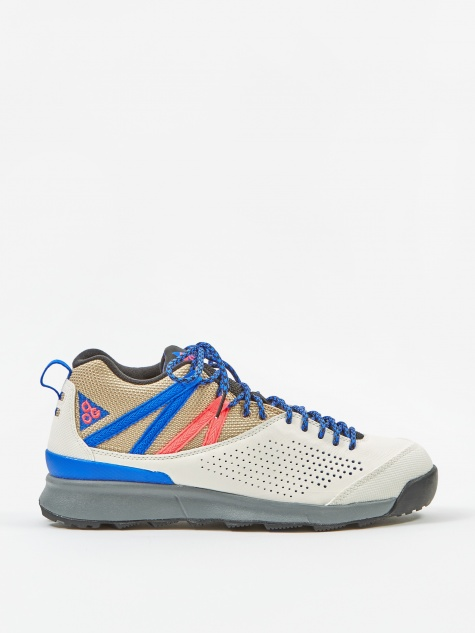 Air Okwahn II - Sail/Blue/Pink/Desert